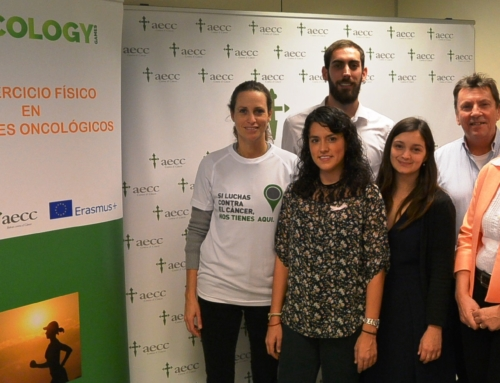 (English) The Oncology Games Project lands in Mallorca thanks to the collaboration of AECC Baleares