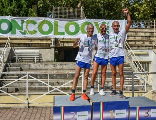 """(Italiano) Grande successo per la prima edizione degli """"Oncology Games"""""""