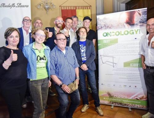 """(Italiano) Tredici atleti italiani per gli """"Oncology Games"""": Roma, 23-24 giugno"""